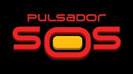 Pulsador SOS - sistema de monitoreo GPS